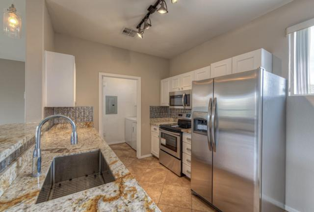 9550 E Thunderbird Road #226, Scottsdale, AZ 85260 (MLS #5733653) :: Private Client Team