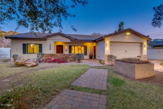 3409 N 34TH Street, Phoenix, AZ 85018 (MLS #5733672) :: Cambridge Properties