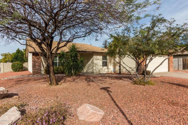 18202 N 29TH Avenue, Phoenix, AZ 85053 (MLS #5733681) :: Keller Williams Realty Phoenix