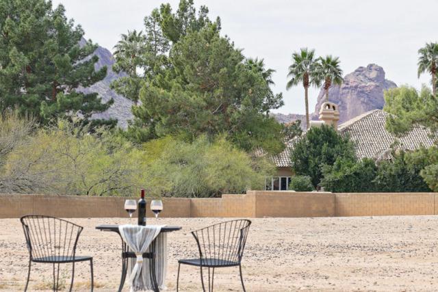 6601 E Cactus Wren Road, Paradise Valley, AZ 85253 (MLS #5733694) :: Occasio Realty