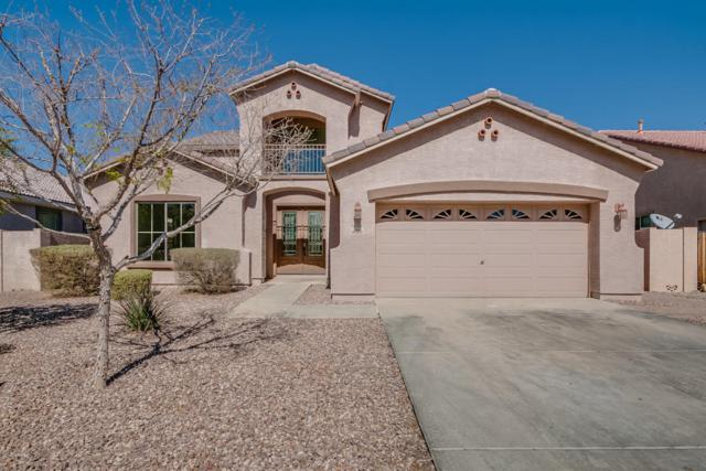 4050 W Hazel Drive, Laveen, AZ 85339 (MLS #5733780) :: My Home Group