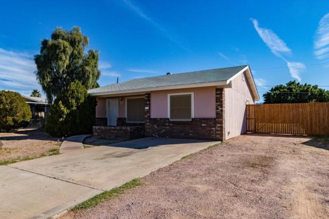 1751 S Buena Vista Drive, Apache Junction, AZ 85120 (MLS #5733804) :: The Jesse Herfel Real Estate Group
