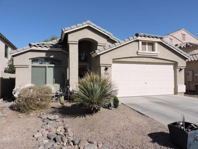 44824 W Woody Road, Maricopa, AZ 85139 (MLS #5733816) :: Yost Realty Group at RE/MAX Casa Grande