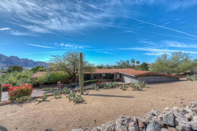 4301 E Highlands Drive, Paradise Valley, AZ 85253 (MLS #5733878) :: Occasio Realty