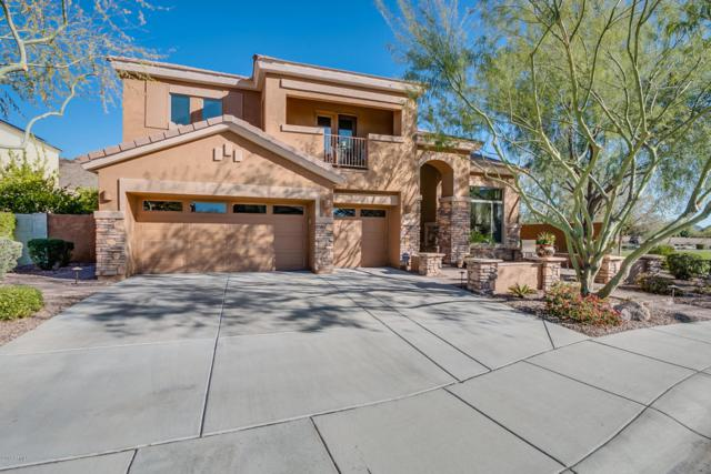 26513 N 51ST Drive, Phoenix, AZ 85083 (MLS #5733896) :: My Home Group