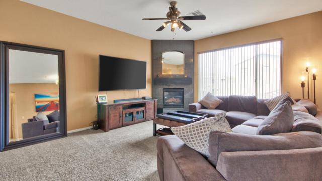 19475 N Grayhawk Drive #2144, Scottsdale, AZ 85255 (MLS #5733943) :: Lux Home Group at  Keller Williams Realty Phoenix