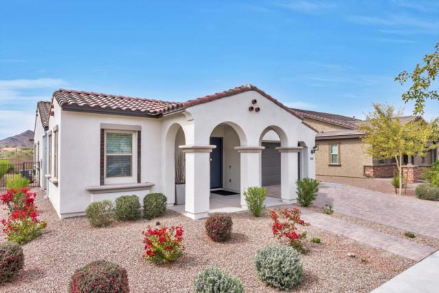 20623 W Minnezona Avenue, Buckeye, AZ 85396 (MLS #5733947) :: Kortright Group - West USA Realty