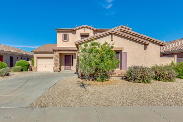 17628 W Lavender Lane, Goodyear, AZ 85338 (MLS #5733974) :: Kortright Group - West USA Realty