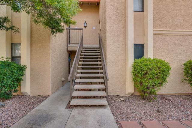 10410 N Cave Creek Road #2071, Phoenix, AZ 85020 (MLS #5734008) :: Brett Tanner Home Selling Team