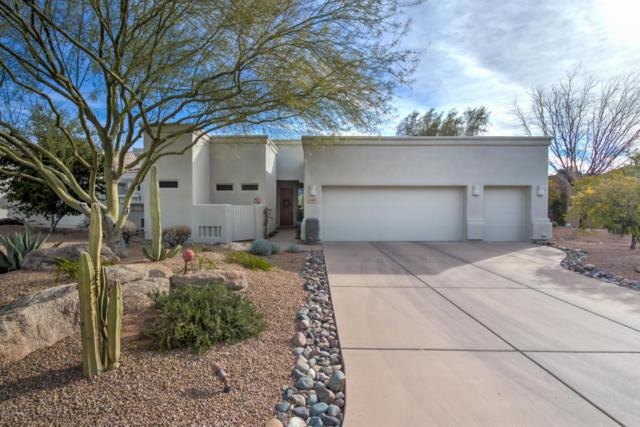 27327 N Granite Mountain Road, Rio Verde, AZ 85263 (MLS #5734089) :: Desert Home Premier