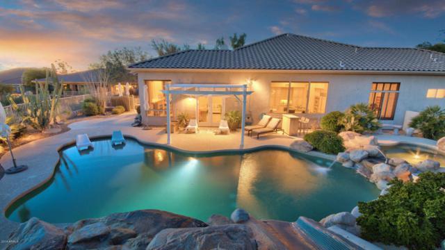 13475 E Del Timbre Drive, Scottsdale, AZ 85259 (MLS #5734094) :: Essential Properties, Inc.