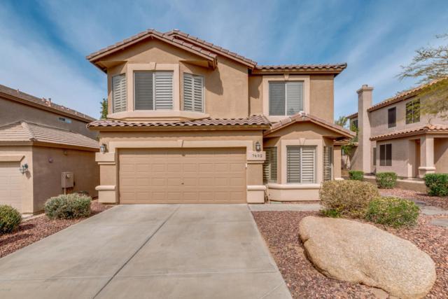 7492 E Christmas Cholla Drive, Scottsdale, AZ 85255 (MLS #5734198) :: Occasio Realty