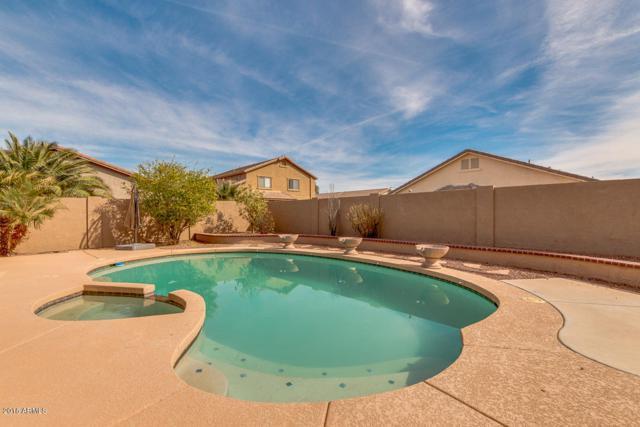 19927 N Costa Verdez Avenue, Maricopa, AZ 85138 (MLS #5734208) :: Lux Home Group at  Keller Williams Realty Phoenix