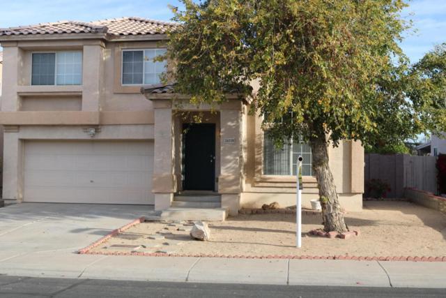 11028 W Lane Avenue, Glendale, AZ 85307 (MLS #5734234) :: The Garcia Group @ My Home Group