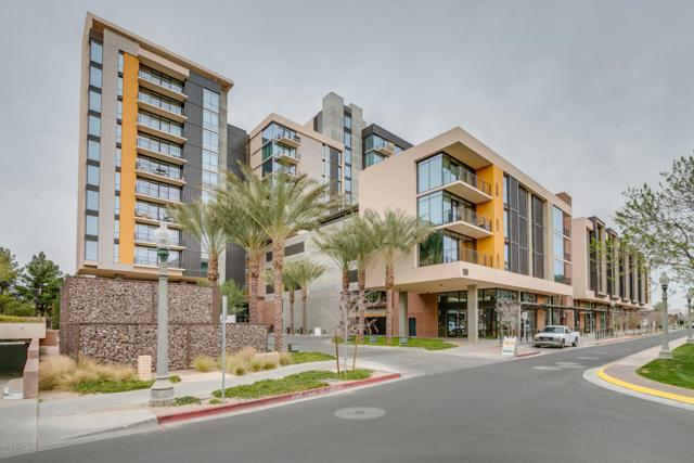 100 W Portland Street #403, Phoenix, AZ 85003 (MLS #5734355) :: Kepple Real Estate Group