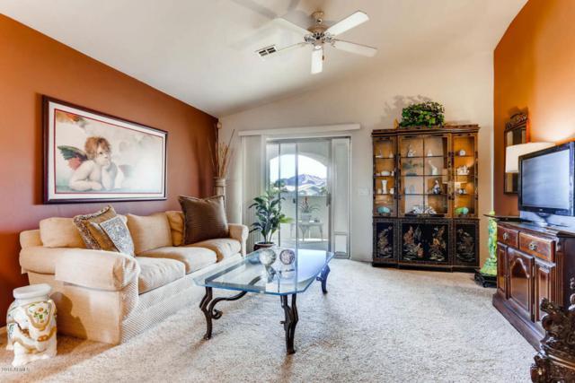 5249 E Shea Boulevard #200, Scottsdale, AZ 85254 (MLS #5734368) :: Cambridge Properties