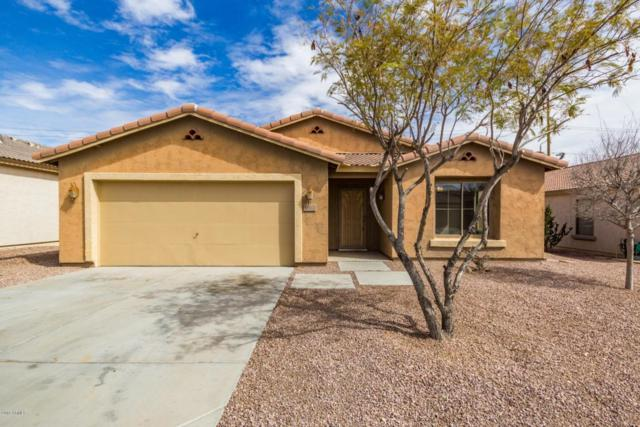 6863 S Sunrise Way, Buckeye, AZ 85326 (MLS #5734391) :: Kortright Group - West USA Realty