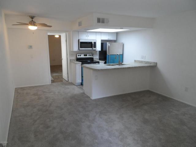 461 W Holmes Avenue #268, Mesa, AZ 85210 (MLS #5734407) :: 10X Homes