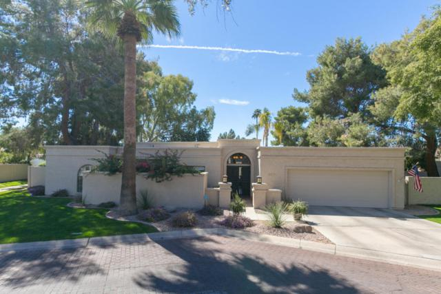 2535 E Vermont Avenue, Phoenix, AZ 85016 (MLS #5734474) :: The Carin Nguyen Team