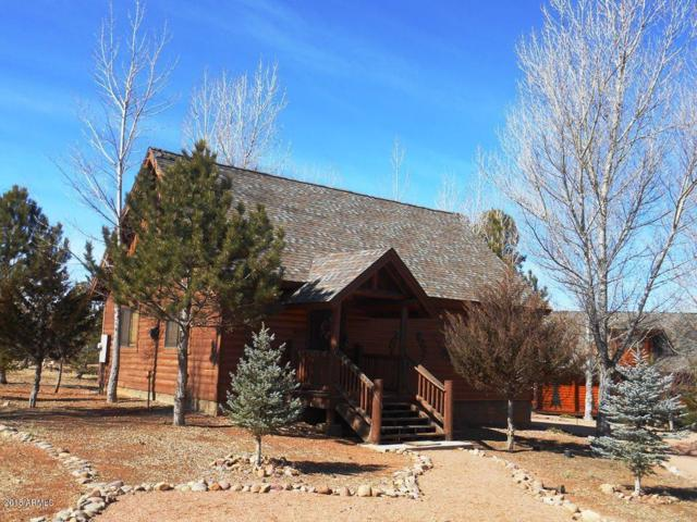 2300 Overgaard Springs Loop, Overgaard, AZ 85933 (MLS #5734499) :: Arizona 1 Real Estate Team