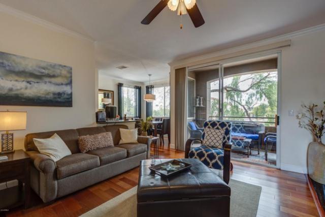 7009 E Acoma Drive #2031, Scottsdale, AZ 85254 (MLS #5734523) :: Lux Home Group at  Keller Williams Realty Phoenix