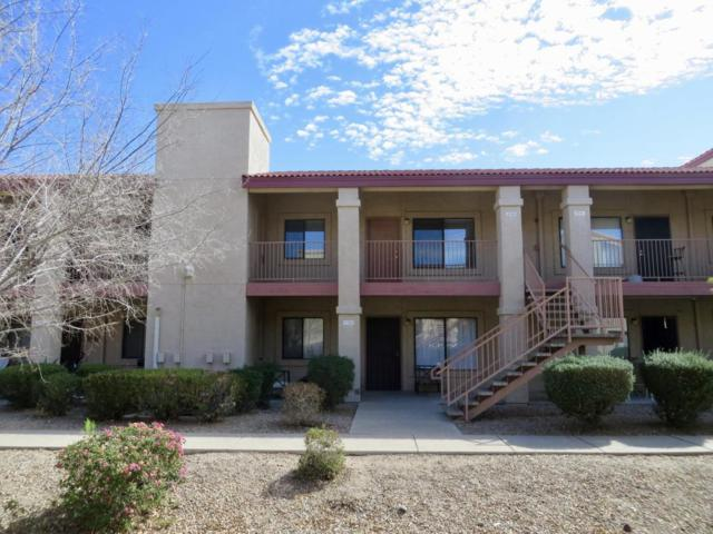 1440 N Idaho Road #2102, Apache Junction, AZ 85119 (MLS #5734571) :: Private Client Team