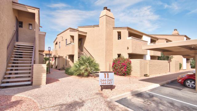 7950 E Starlight Way #146, Scottsdale, AZ 85250 (MLS #5734578) :: 10X Homes