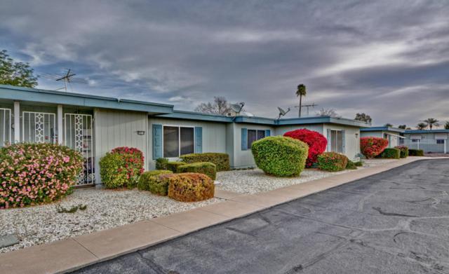13231 N 98TH Avenue G, Sun City, AZ 85351 (MLS #5734611) :: Lux Home Group at  Keller Williams Realty Phoenix
