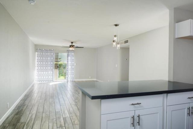 4630 N 68TH Street #277, Scottsdale, AZ 85251 (MLS #5734654) :: Brett Tanner Home Selling Team