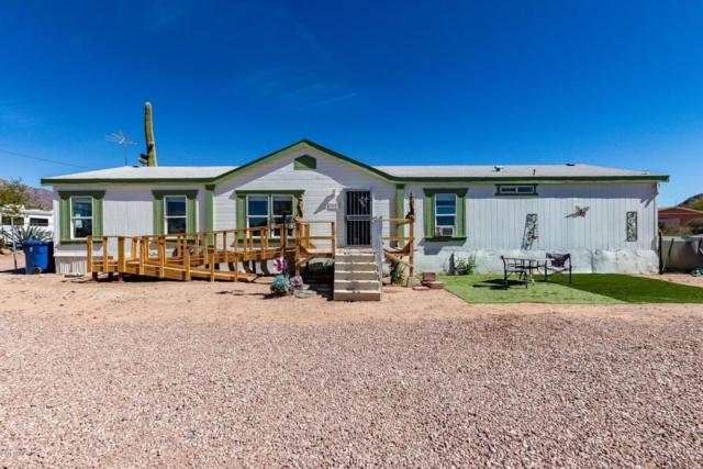 2697 S Mountain View Road, Apache Junction, AZ 85119 (MLS #5734656) :: Essential Properties, Inc.