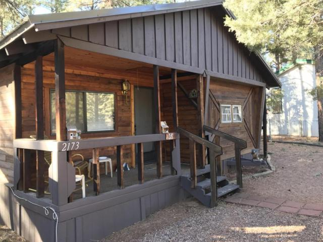 2173 Lone Star Drive, Overgaard, AZ 85933 (MLS #5734682) :: Essential Properties, Inc.