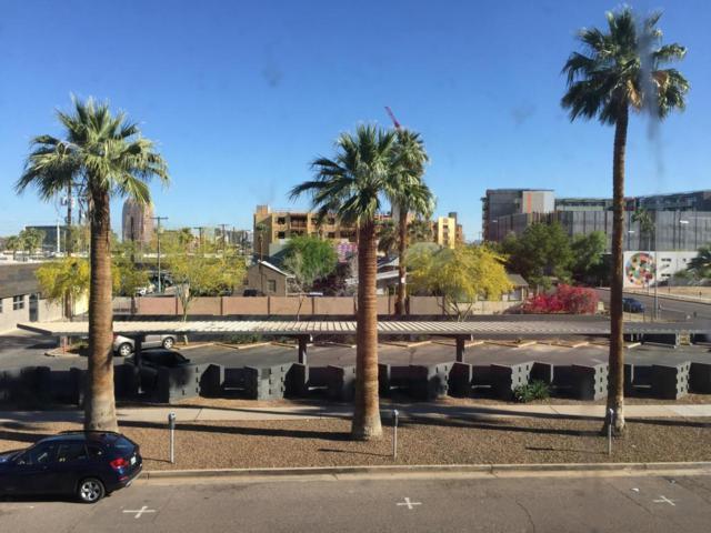 215 E Mckinley Street #202, Phoenix, AZ 85004 (MLS #5734748) :: Kepple Real Estate Group