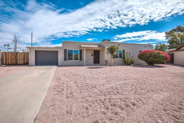 4023 N 32nd Place, Phoenix, AZ 85018 (MLS #5734766) :: Cambridge Properties