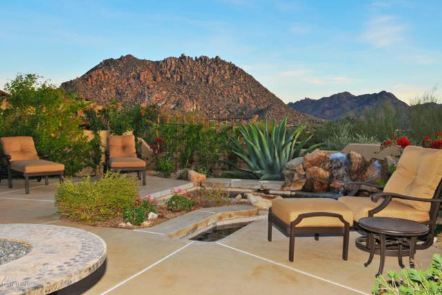 10040 E Happy Valley Road #2030, Scottsdale, AZ 85255 (MLS #5734767) :: Occasio Realty