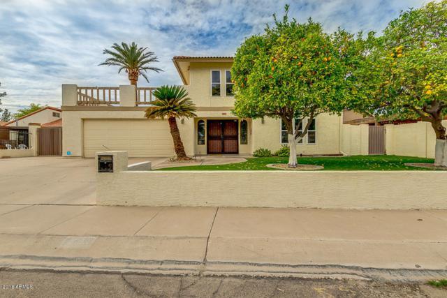 1226 E Whalers Way, Tempe, AZ 85283 (MLS #5734775) :: Brett Tanner Home Selling Team