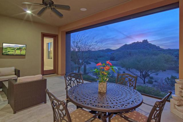 27000 N Alma School Parkway #1022, Scottsdale, AZ 85262 (MLS #5734777) :: Brett Tanner Home Selling Team