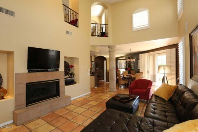 20802 N Grayhawk Drive #1089, Scottsdale, AZ 85255 (MLS #5734778) :: Private Client Team