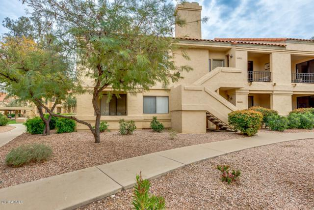9708 E Via Linda Street #2335, Scottsdale, AZ 85258 (MLS #5734779) :: The Daniel Montez Real Estate Group