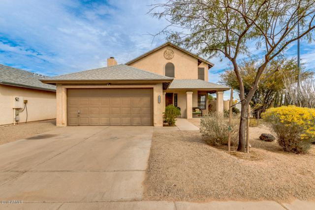 1802 N Center Avenue, Casa Grande, AZ 85122 (MLS #5734813) :: Yost Realty Group at RE/MAX Casa Grande