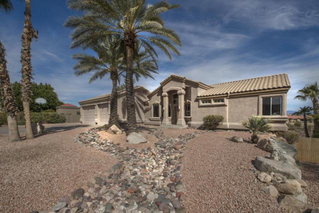 15822 E Thistle Drive, Fountain Hills, AZ 85268 (MLS #5734839) :: Essential Properties, Inc.