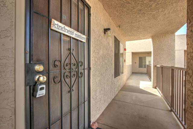 7474 E Earll Drive #314, Scottsdale, AZ 85251 (MLS #5734848) :: Lux Home Group at  Keller Williams Realty Phoenix