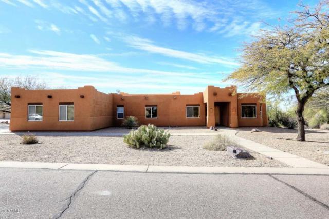 4845 E Palo Brea Lane, Cave Creek, AZ 85331 (MLS #5734873) :: Yost Realty Group at RE/MAX Casa Grande