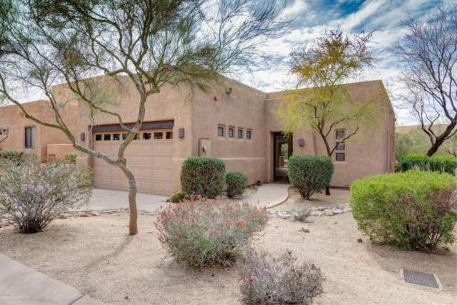 28440 N 101ST Way, Scottsdale, AZ 85262 (MLS #5734927) :: Private Client Team
