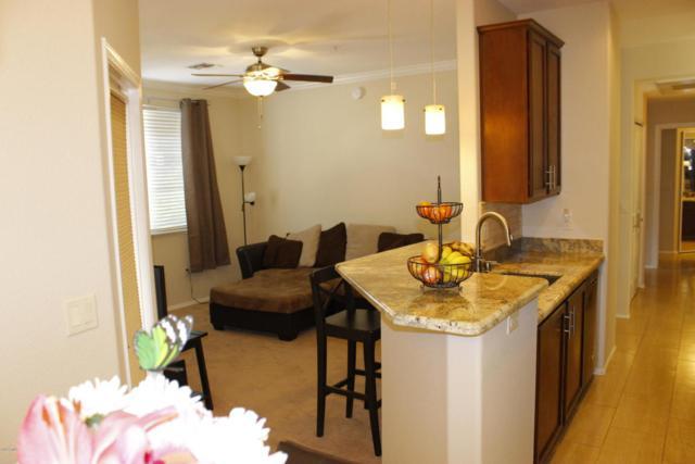 2992 N Miller Road N 205A, Scottsdale, AZ 85251 (MLS #5734942) :: Cambridge Properties