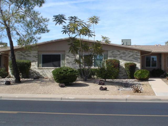 19042 N Camino Del Sol, Sun City West, AZ 85375 (MLS #5734973) :: Private Client Team