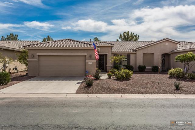 41975 W Ellington Lane, Maricopa, AZ 85138 (MLS #5734992) :: The Wehner Group