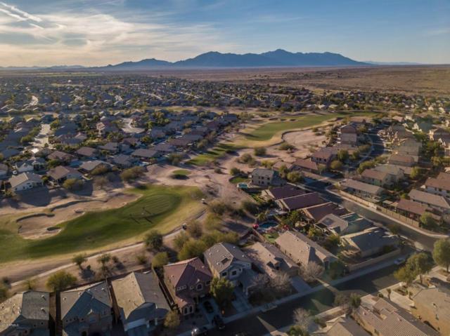 22230 N Dietz Drive, Maricopa, AZ 85138 (MLS #5735004) :: Occasio Realty