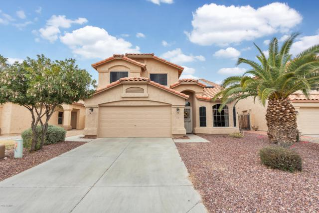 9742 W Runion Drive, Peoria, AZ 85382 (MLS #5735010) :: Sibbach Team - Realty One Group