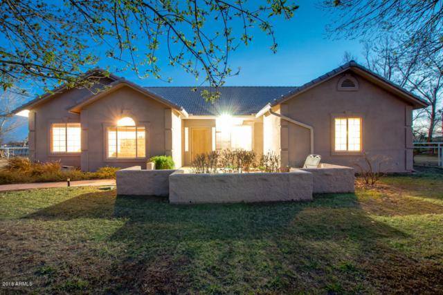 2573 E Southwood Road, San Tan Valley, AZ 85140 (MLS #5735012) :: Riddle Realty