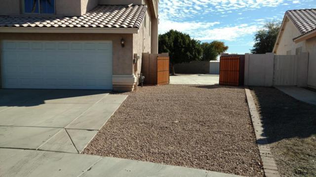 2575 S Karen Drive, Chandler, AZ 85286 (MLS #5735036) :: Occasio Realty
